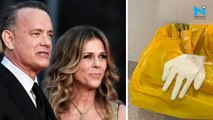 Watch, Tom Hanks' son Chet gives update on parents' #Coronavirus diagnosis