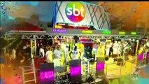 Encerramento Tela de Sucessos e inicio do SBT Folia 2020 (21/02/2020) (Gravado em 22/02/2020) (00h46) | SBT 2020