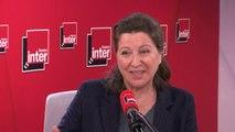 """Agnès Buzyn : """"Le système de santé est robuste, il est préparé"""" pour faire faire au coronavirus"""