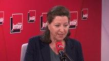 """""""Aucun"""" des candidats d'Agnès Buzyn ne se retirera pour rejoindre Rachida Dati dimanche soir"""