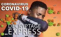 Coronavirus : 8 gestes pour éviter  la contamination