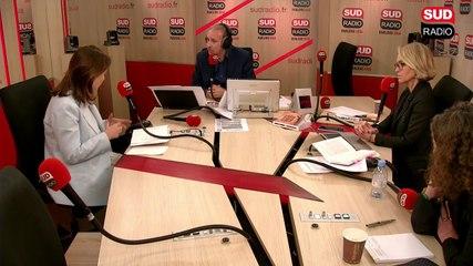 Ségolène Royal - Sud Radio jeudi 12 mars 2020