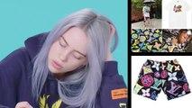Billie Eilish Breaks Down Her Favorite Instagram Accounts - Teen Vogue