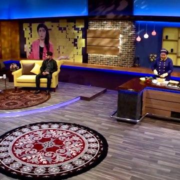 Bandar With Najiba - Episode 15
