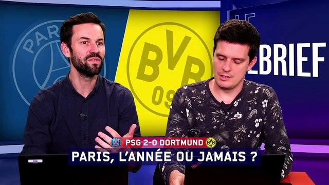 """""""L'année du PSG ? Le tableau s'est ouvert mais l'ombre de l'annulation plane"""""""