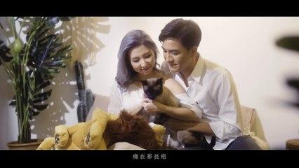 譚嘉儀/馬國明 - 願留住你 (Can You Hear 廣東合唱版) Official MV
