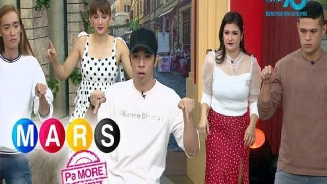 Mars Pa More: 'Boy With Luv' fever with Jon Lucas and Skelly Clarkson   Push Mo Mars