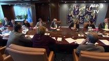 """Coronavirus: le chef de l'ONU appelle tous les pays à """"redoubler d'efforts immédiatement"""""""