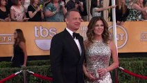 Tom Hanks says he, wife Rita Wilson have coronavirus in Australia