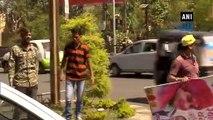 Municipal authorities remove Jyotiraditya Scindia's posters in Bhopal