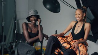 Adut Akech, Paloma Elsesser, and More on the Realities of Working as a Model Today