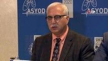 Koronavirüs Bilim Kurulu Üyesi Prof. Dr. Tevfik Özlü'den, koronavirüs uyarıları