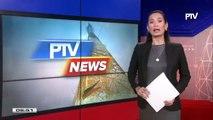 PTV INFO WEATHER: Easterlies, umiiral sa buong bansa