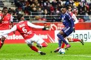 OL - Stade de Reims : le bilan des Lyonnais à domicile (L1 - 29e journée)