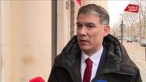 Coronavirus : «Il y a un état d'urgence sociale qu'il faut décréter », demande Olivier Faure