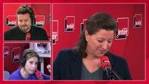 """Agnès Buzyn : """"Réduire la place de la voiture, mais en s'assurant qu'il y a des alternatives"""""""