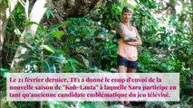 Koh-Lanta 2020 : Sara opérée après l'aventure, que lui est-il arrivé ?