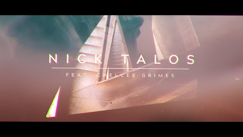 Nick Talos - Looking To Love