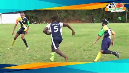 Séjours Sportifs Ivoire Académie - pâques