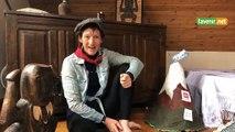 Maud sur Koh-Lanta: «Le geste de Joseph m'a fait rire»