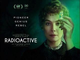 Marie-Radioactive-Evgueni & Sasha Galperine