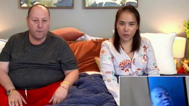 90 Day Fiancé Pillow Talk Season 3 Episode 8 - December 22, 2019