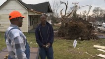 Rebuilding low-income housing after tornadoes
