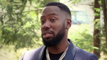 Bloodshot: Lamorne Morris On His Character