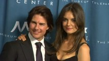 Katie Holmes and Tom Cruise's divorce was intense