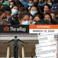 Duterte: Metro Manila on lockdown   Evening wRap