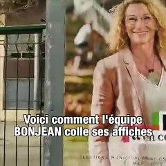 """""""Les affiches de la honte"""" - vidéo montée par un colleur dacquois"""