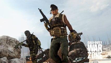 Call of Duty®: Warzone – Bottino