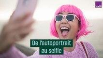 À l'origine du selfie - #CulturePrime
