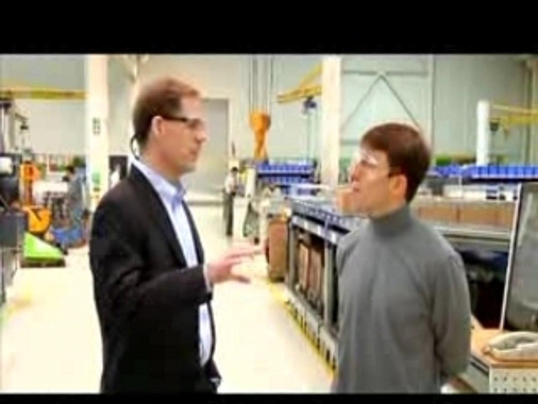 GE | Austria | Jenbacher Engine