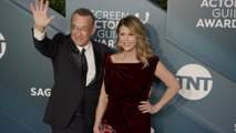 Tom Hanks et sa femme testés positifs au Coronavirus !