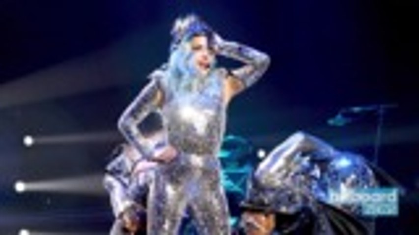 Lady Gaga to Release Anthology Book 'Channel Kindness' This September | Billboard News
