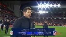 JDS | Champions league : Le résumé du match Liverpool - Athletico