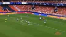 JDS | Champions league : Le résumé du match  Valence - Atalanta