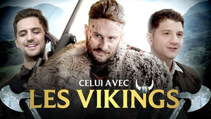 BLABLOU S02E03 - Celui avec les Vikings