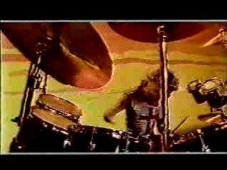 Saxon - Just Let Me Rock