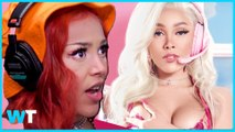 Doja Cat CLAPS BACK to Whitewash Comments on YouTube!