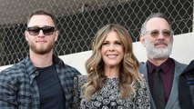 Chet Hanks Says Tom Hanks and Rita Wilson Are 'Going to Be Alright'