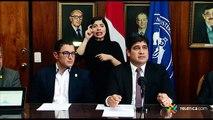 Ministerio de Salud actualiza la situación que vive el país respecto al Covid-19 - 12 Marzo 2020