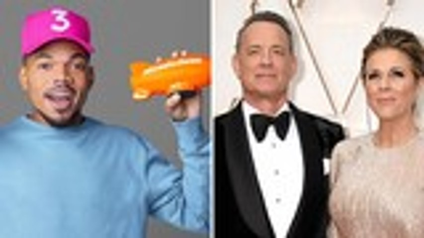 2020 Kids' Choice Awards, More Events Postponed, Tom Hanks and Rita Wilson Test Positive For Coronavirus | Billboard News