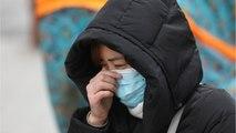 Wuhan Hospital's ER Director Scolded For Sounding Coronavirus Alarm Months Ago