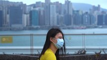 Coronavirus pandemic and protests create dual dilemma for mainland Chinese living in Hong Kong