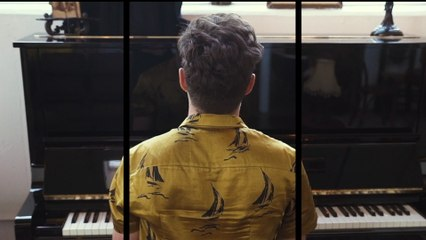 Niall Horan - Arms Of A Stranger