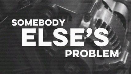 Lauren Alaina - Somebody Else's Problem