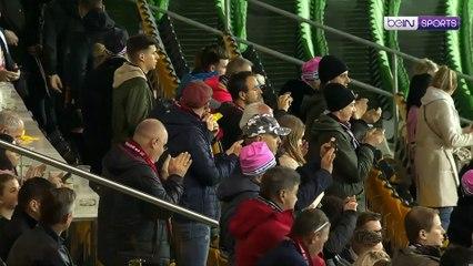LASK 0-5 Man United | Europa League 19/20 Match Highlights