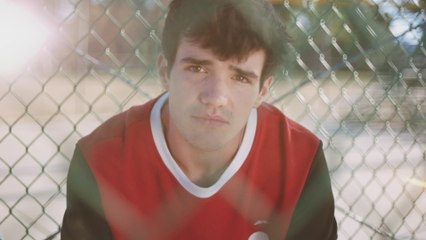 Aaron Carpenter - You